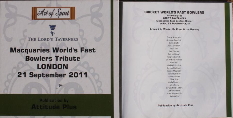 macquaries-world's-fastest-bowlers-tribute-london