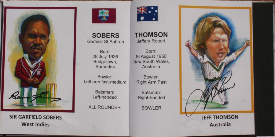 macquaries-world's-fastest-bowlers-tribute-london--signed